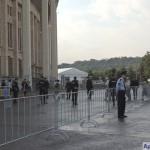 Безопасность в Лужниках во время ЧМ обеспечивали тысячи стражей порядка
