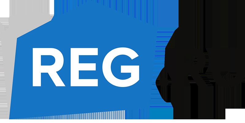 Логотип Reg.ru