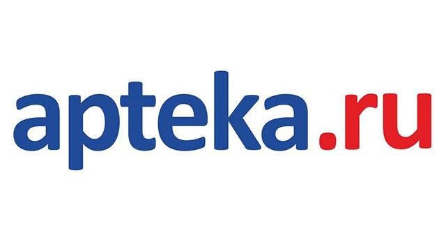 Логотип apteka.ru