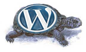 Wordpress тормозит не по-детски