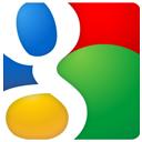 Старая иконка Google