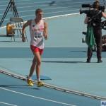 Лукаш Новак (Lukasz NOWAK) из Польши - 8-е место в спортивной ходьбе на 50 км среди мужчин