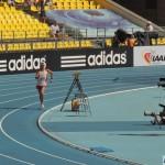 Мигель Анхель Гарсия - 12-ое место по спортивной ходьбе на 50 км среди мужчин