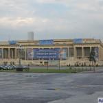 Малая Спортивная Арена в Лужниках. В дни ЧМ - медиацентр