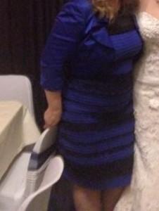 Какое платье было на маме невесты