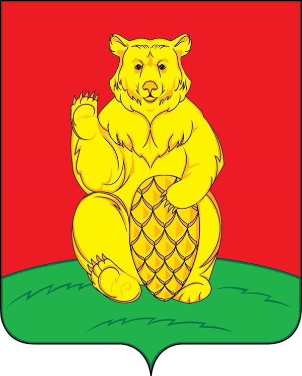 Герб поселения Михайлово-Ярцевское