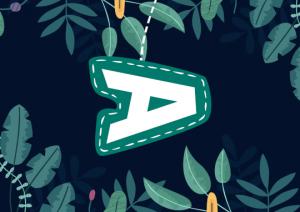 Логотип Активного гражданина. Вариант 1